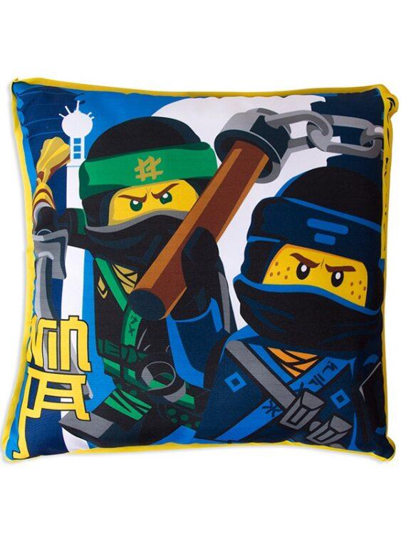 Cuscino imbottito Lego Ninjago