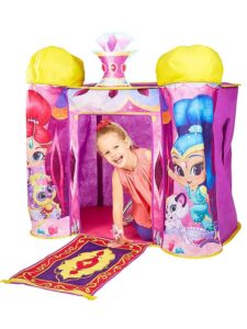 Tenda gioco Shimmer and Shine Palace