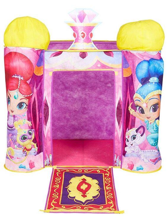 Tenda gioco Shimmer and Shine Palace