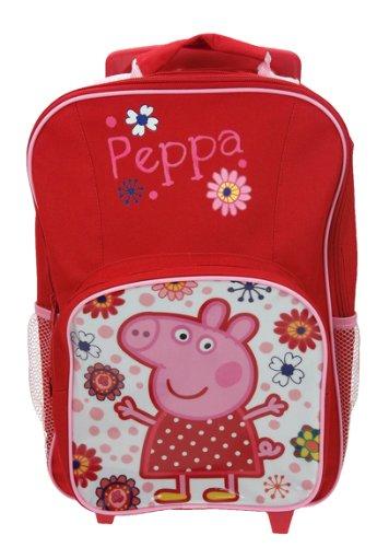 Trolley Peppa Pig Flowers