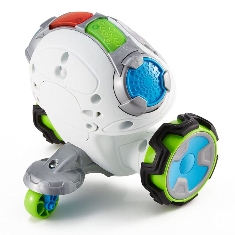 ROBY ROBOT FLP12