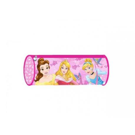 Principesse Disney Astuccio tombolino