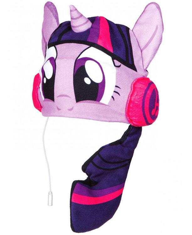 My Little Pony Cappello con Cuffie audio incorporate