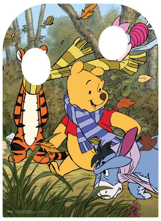 Winnie The Pooh Sagoma cartonata per foto ricordo