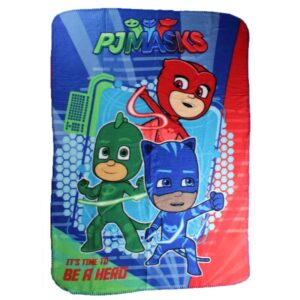 Pj Masks Plaid Pile Super Pigiamini Hero