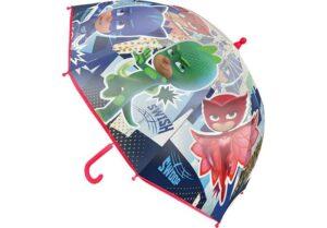 Pj Masks Ombrello trasparente Super Pigiamini