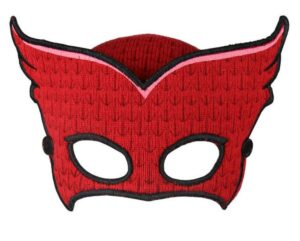 Pj Masks Berretto in maglia con mascherina Gufetta