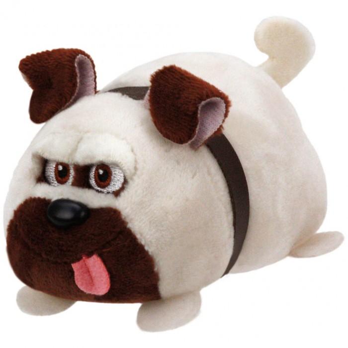 Peluche Teeny Ty Mel Pets Vita da Animali