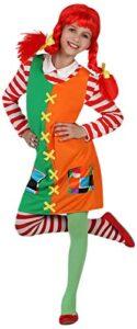 Costume bambina birichina