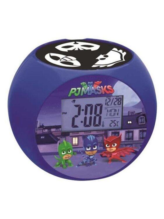 PJ Masks Sveglia Proiettore
