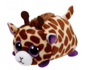 Peluche Teeny Ty Giraffa Mabs 9 cm