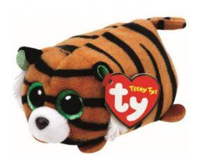 Peluche Teeny Ty Tigre Tiggy 9 cm