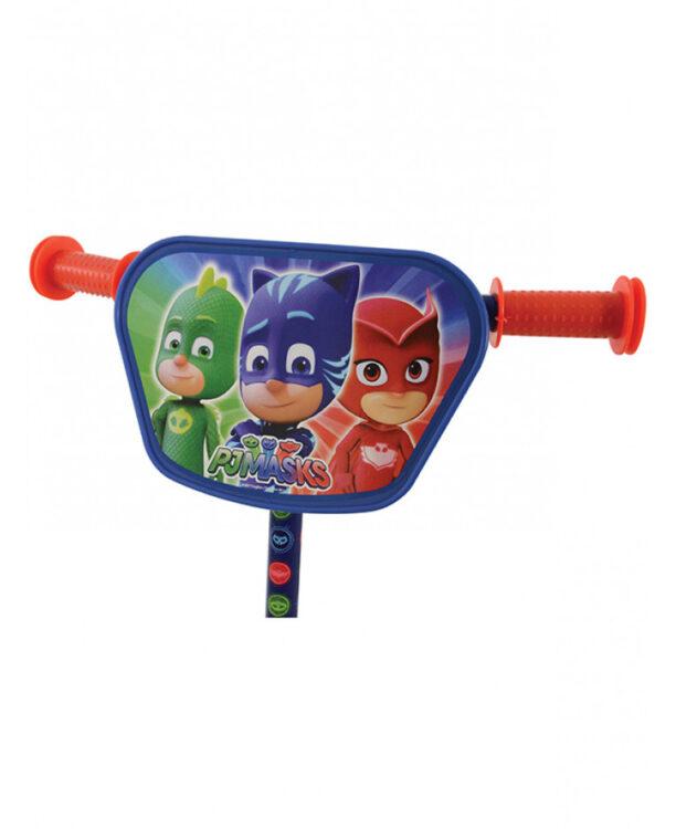 Monopattino 3 ruote Pj Masks