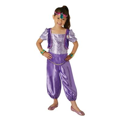 COSTUME SHIMMER CLASSIC 660716 TODD