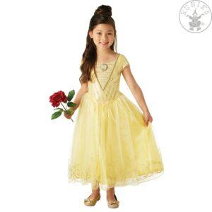 Costume Belle De Luxe 3-4 anni