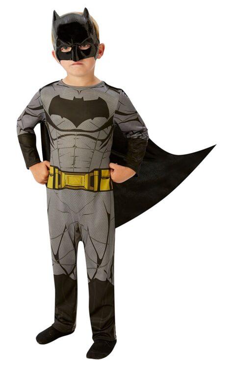 Costume Batman Classic 3-4 anni