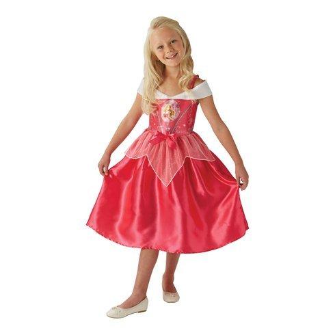 Costume Aurora 5-6 anni in scatola