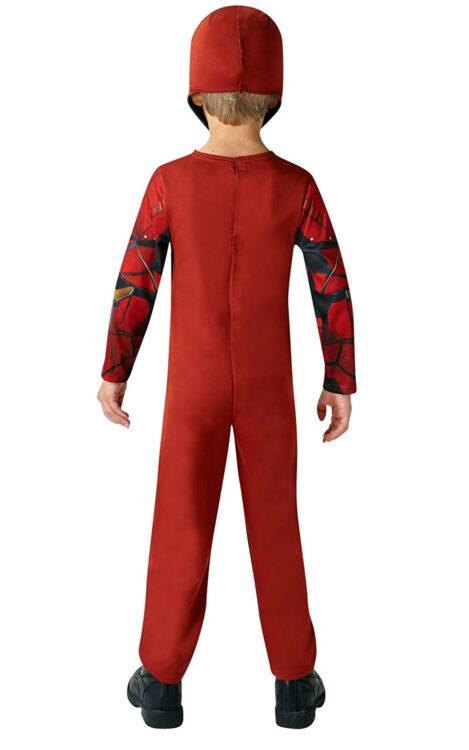 Costume Flash 7-8 anni Classic