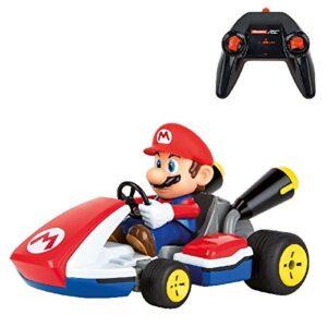 Super Mario Race Kart con suoni