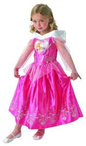 Costume Aurora Loveheart 5-6 anni