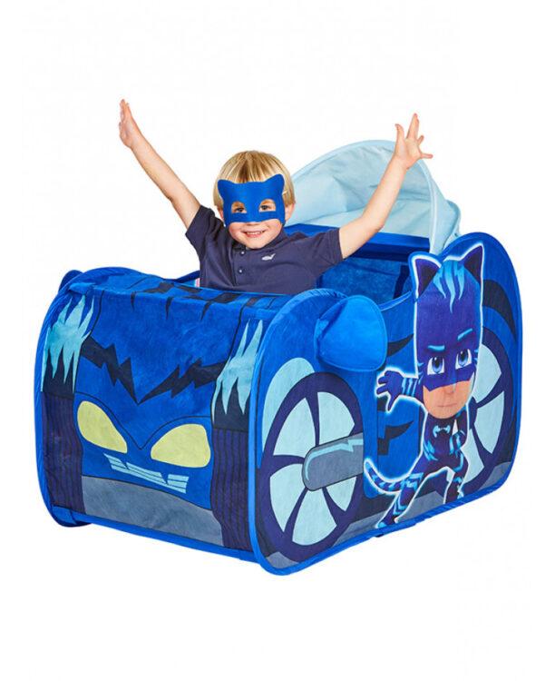 Pj Masks Tenda gioco Gattomobile