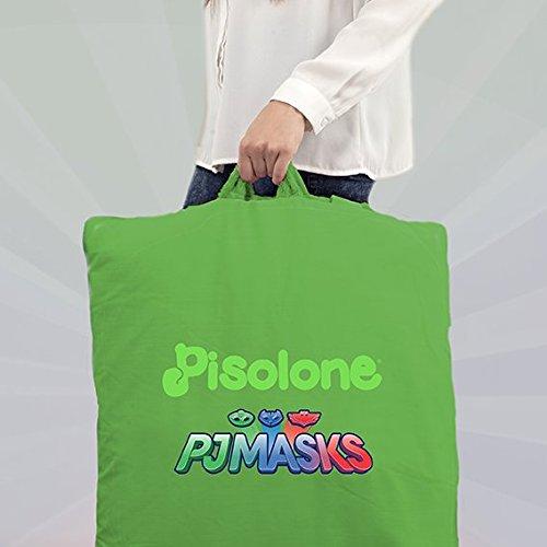Pj Masks pisolone Geco Super Pigiamini