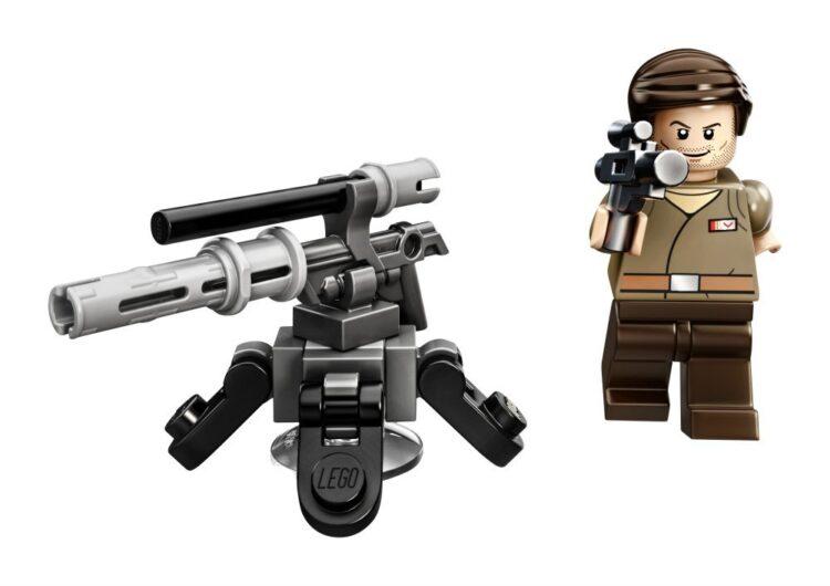 LEGO CALENDARIO AVVENTO STAR WARS 75184