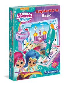 SAPIENTINO BASIC SHIMMER SHINE 11973