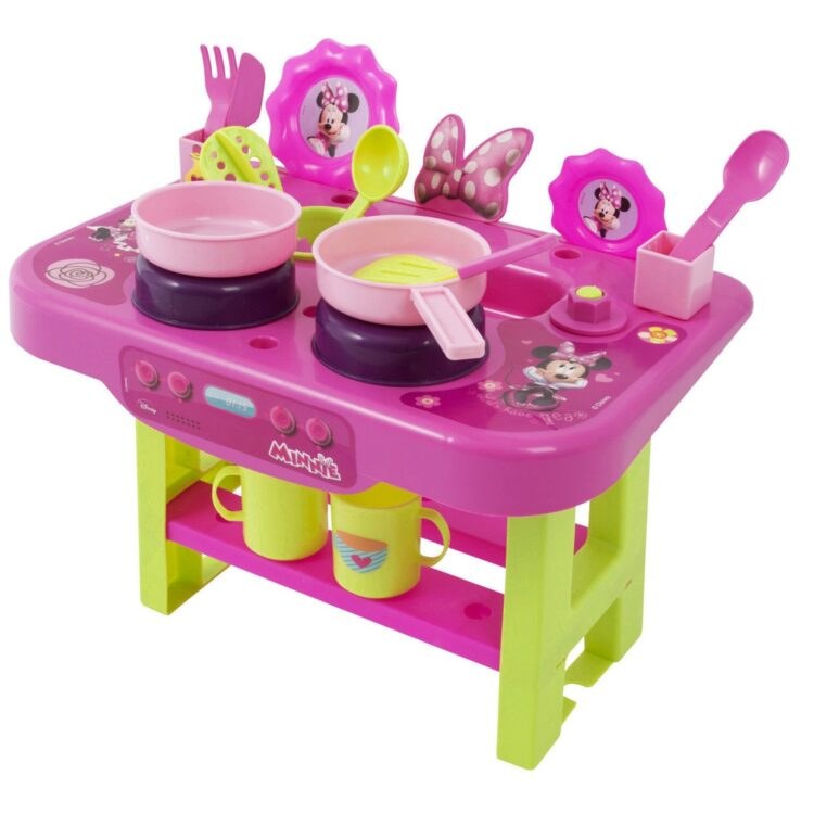 Disney Minnie Cucina piccola