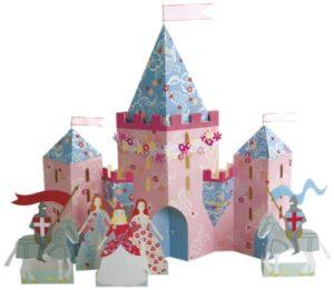 Centrotavola Castello delle Principesse