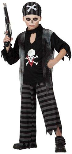 Costume bambino Pirata Fantasma