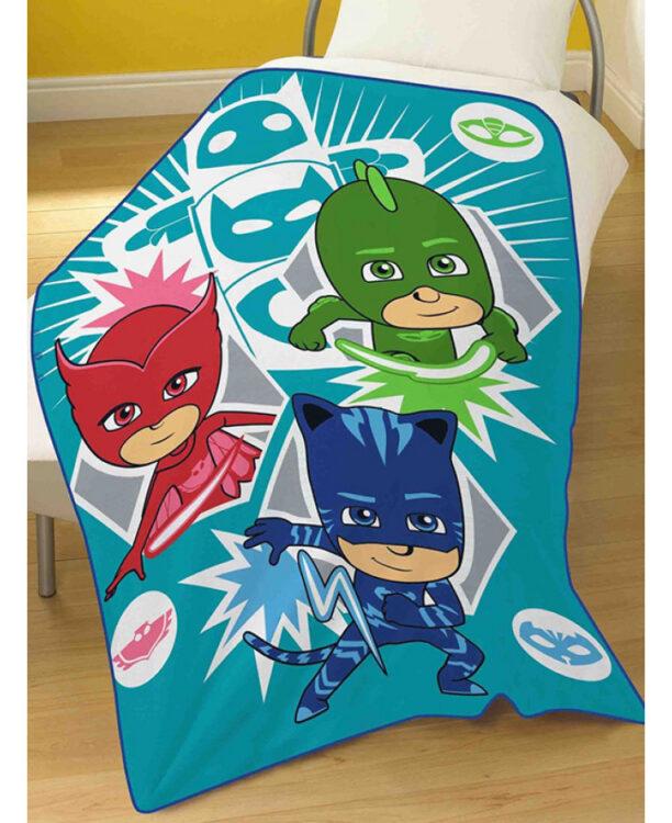Pj Masks Plaid Pile Super Hero