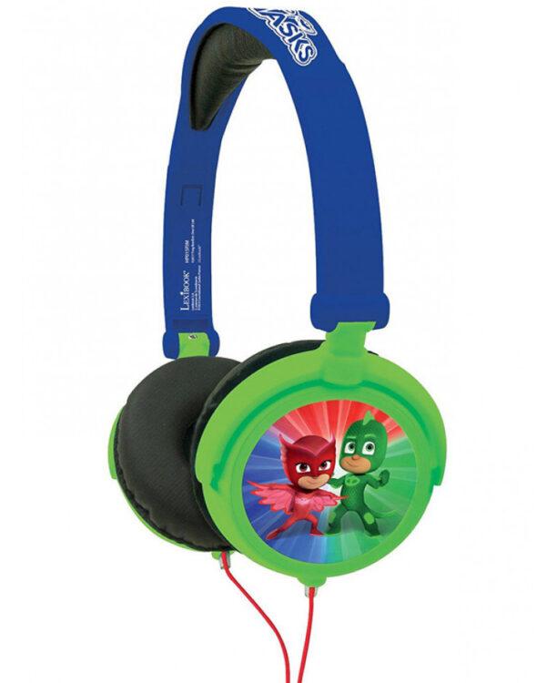 Pj Masks Cuffie stereo Super Pigiamini