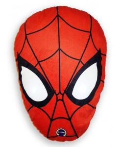Cuscino luminoso LED Spider Man