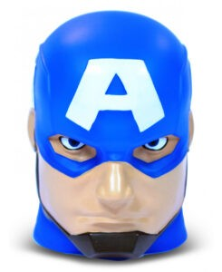Illumi-Mate Capitan America Marvel