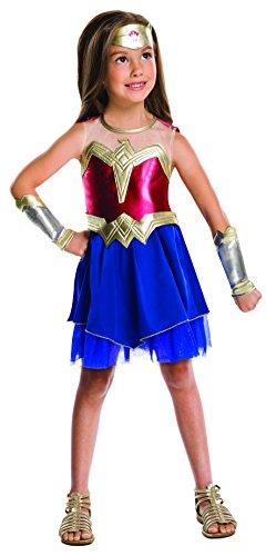 Costume Wonder Woman bambina 7-8 anni