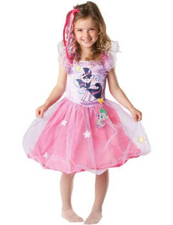 Costume bimba Twilight Sparkle My Little Pony
