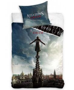 Parure copripiumino singola Assassins Creed Movie