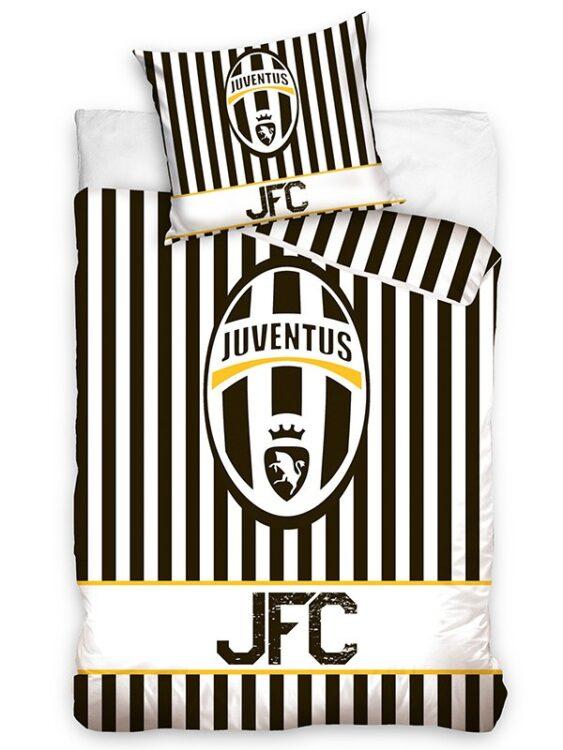 Parure copripiumino singola FC Juventus