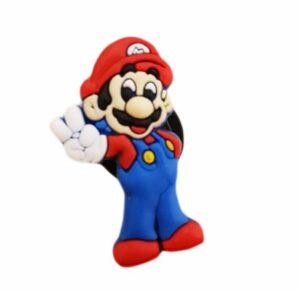Jibbitz per crocs Super Mario
