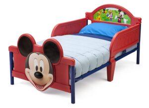 Lettino per bambini Topolino Disney