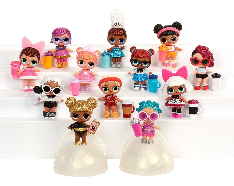 ознакомиться картинки куклы лол все серии всех испанских барахолках