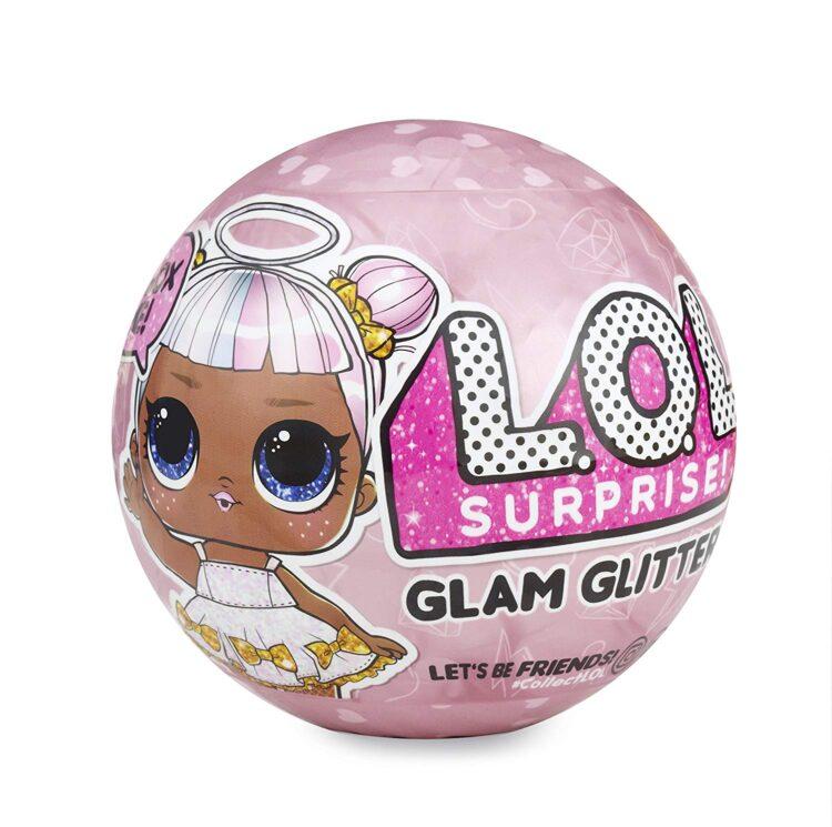 Giochi Preziosi - Lol Glitter serie 2