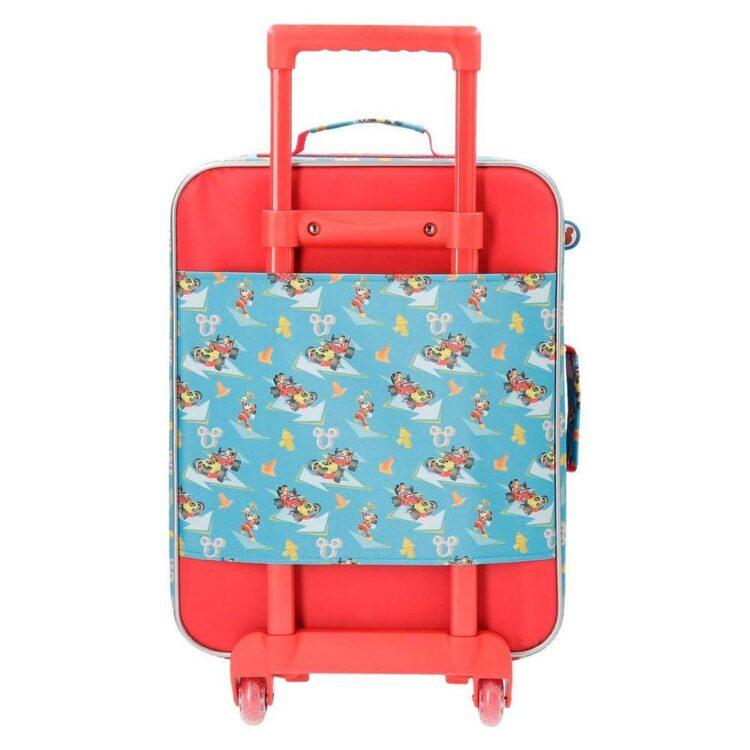 Trolley Topolino viaggio e tempo libero
