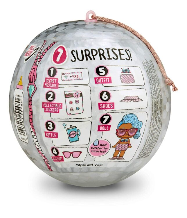 LoL Surprise - Glitz
