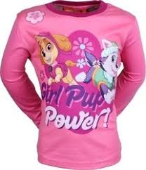 t.shirt SKYE PAW PATROL