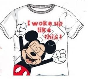 t-shirt disney TOPOLINO