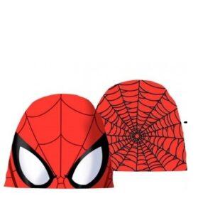 cappello cuffia SPIDERMAN