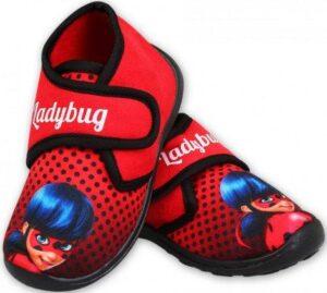 pantofole chiuse miracolous ladybug