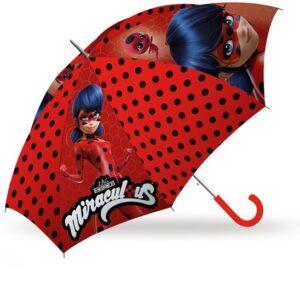 Ombrello automatico di Ladybug